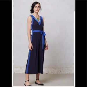 Elevenses | Anthropologie Becas Jumpsuit